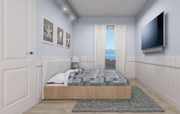 Appartamento in vendita a Santa Teresa Gallura, La Marmorata, Arredato, 62 mq - Foto 15