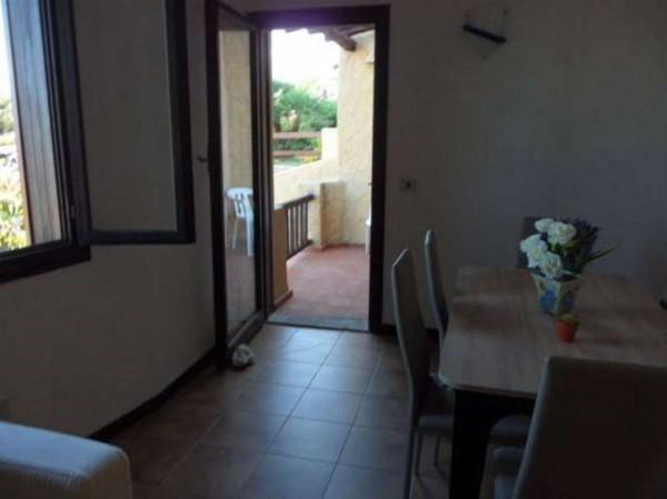 Appartamento in vendita a Santa Teresa Gallura, La Marmorata, Arredato, 62 mq - Foto 11