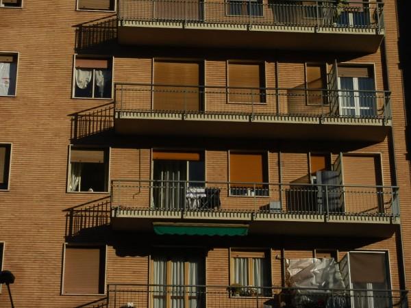 Bilocale in vendita a Torino, Santa Rita, 50 mq