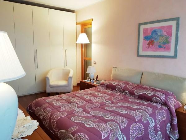 Appartamento in vendita a Milano, Con giardino, 110 mq - Foto 15