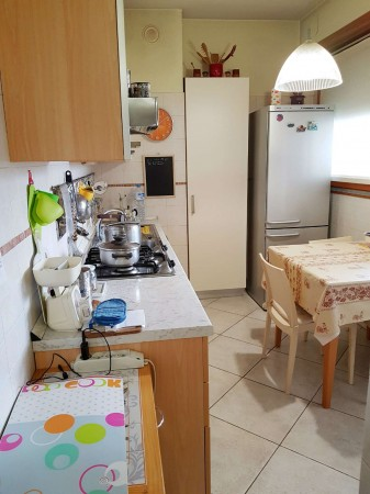 Appartamento in vendita a Milano, Con giardino, 110 mq - Foto 19