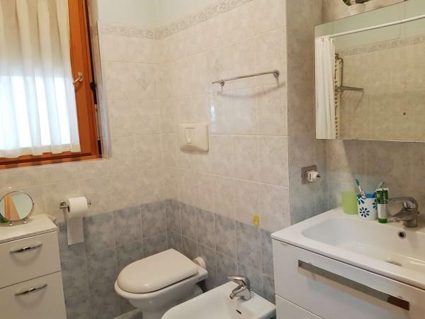 Appartamento in vendita a Milano, Con giardino, 110 mq - Foto 12