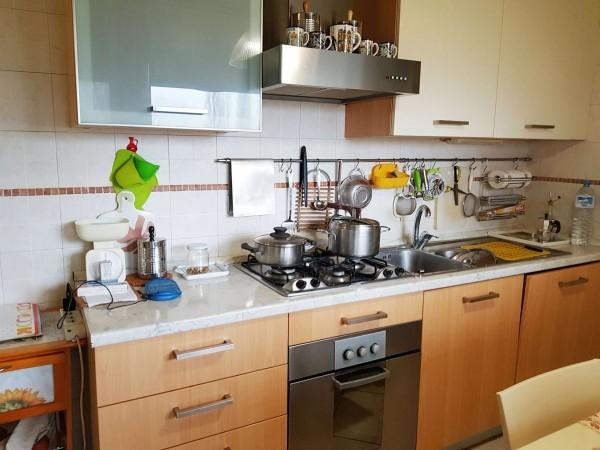 Appartamento in vendita a Milano, Con giardino, 110 mq - Foto 20