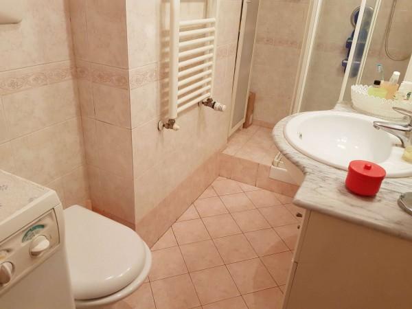 Appartamento in vendita a Milano, Con giardino, 110 mq - Foto 11