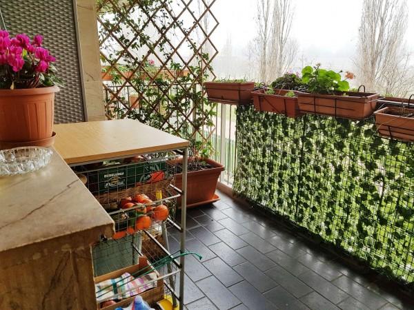 Appartamento in vendita a Milano, Con giardino, 110 mq - Foto 10