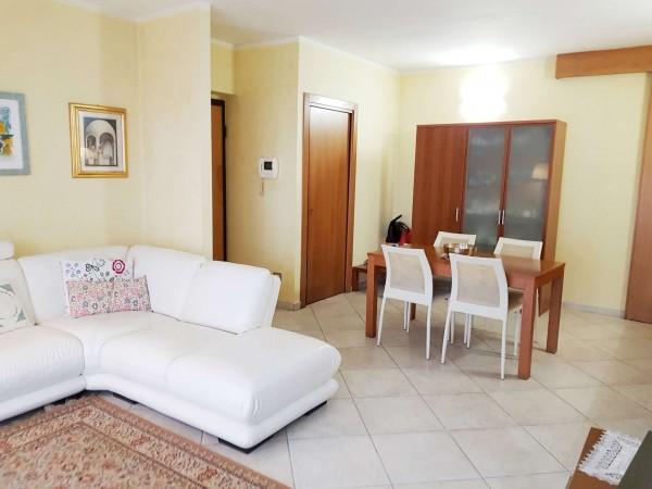 Appartamento in vendita a Milano, Con giardino, 110 mq - Foto 1