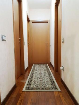 Appartamento in vendita a Milano, Con giardino, 110 mq - Foto 18