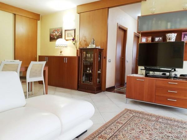 Appartamento in vendita a Milano, Con giardino, 110 mq - Foto 21