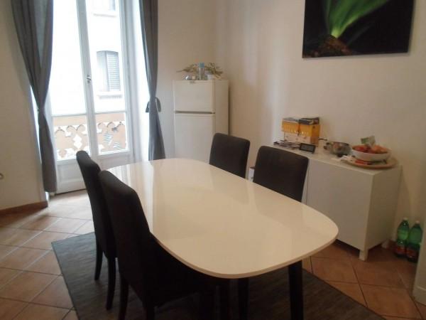Appartamento in affitto a Torino, Crocetta, 75 mq