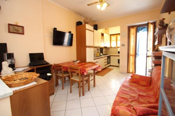 Appartamento in affitto a Torino, Rebaudengo, Arredato, 65 mq