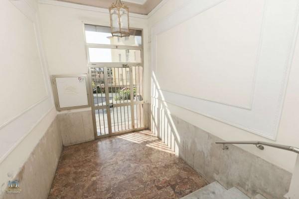 Appartamento in affitto a Genova, San Teodoro, Con giardino, 125 mq - Foto 23