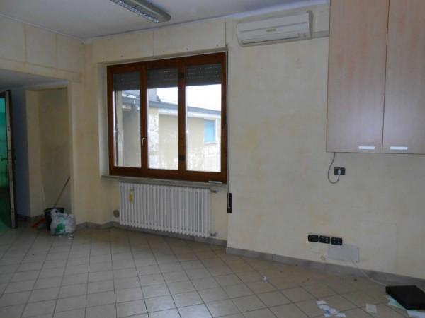 Appartamento in vendita a Spino d'Adda, Residenziale, 89 mq