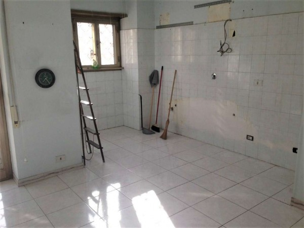 Appartamento in vendita a Roma, Don Bosco/v.le Romanisti, 120 mq - Foto 9