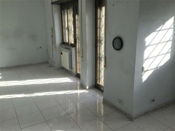 Appartamento in vendita a Roma, Don Bosco/v.le Romanisti, 120 mq - Foto 11