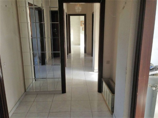 Appartamento in vendita a Roma, Don Bosco/v.le Romanisti, 120 mq - Foto 15