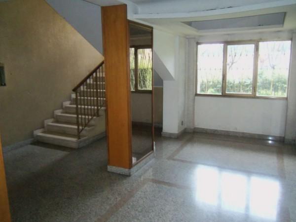 Appartamento in vendita a Roma, Don Bosco/v.le Romanisti, 120 mq - Foto 20