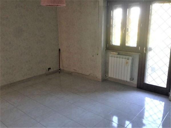 Appartamento in vendita a Roma, Don Bosco/v.le Romanisti, 120 mq - Foto 8