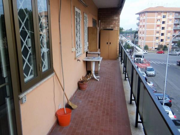 Appartamento in vendita a Roma, Don Bosco/v.le Romanisti, 120 mq - Foto 19
