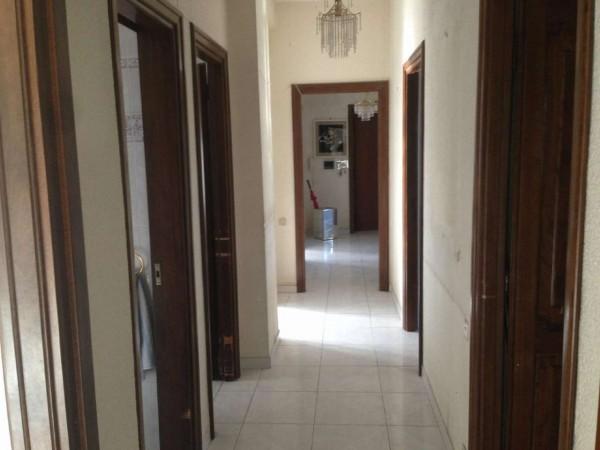Appartamento in vendita a Roma, Don Bosco/v.le Romanisti, 120 mq - Foto 4