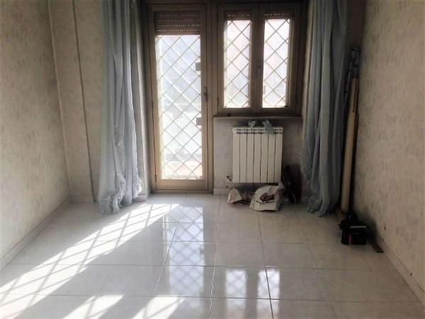 Appartamento in vendita a Roma, Don Bosco/v.le Romanisti, 120 mq - Foto 5