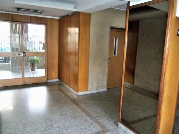 Appartamento in vendita a Roma, Don Bosco/v.le Romanisti, 120 mq - Foto 21