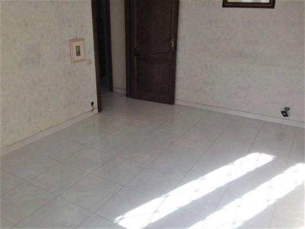Appartamento in vendita a Roma, Don Bosco/v.le Romanisti, 120 mq - Foto 6