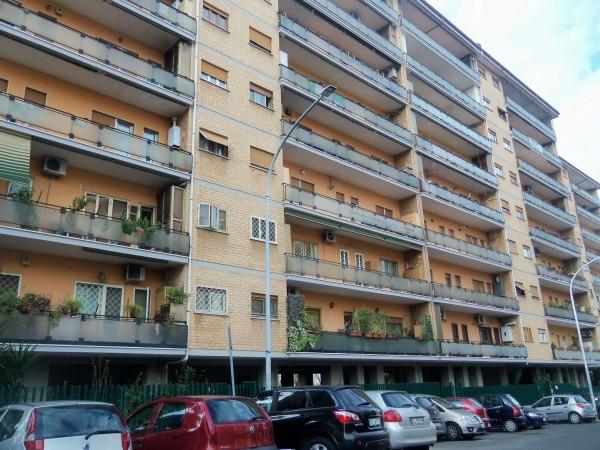 Appartamento in vendita a Roma, Don Bosco/v.le Romanisti, 120 mq - Foto 1