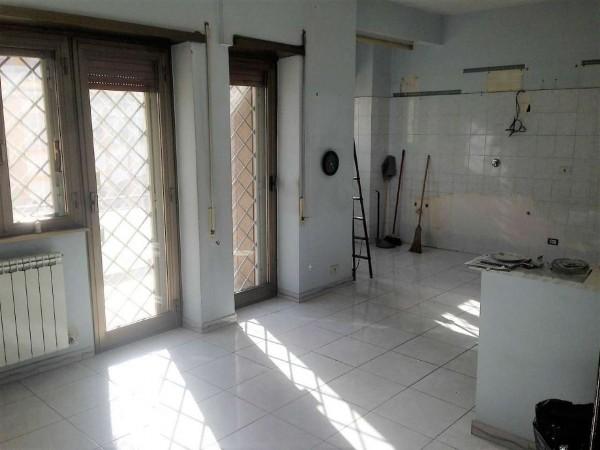 Appartamento in vendita a Roma, Don Bosco/v.le Romanisti, 120 mq - Foto 12