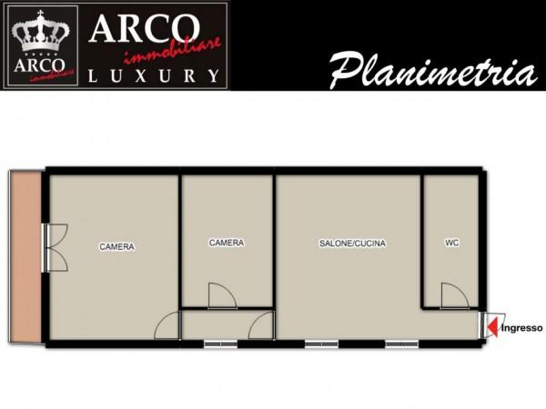 Appartamento in vendita a Pomigliano d'Arco, 75 mq
