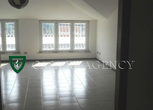 Appartamento in vendita a Varese, Viale Aguggiari, Con giardino, 90 mq - Foto 9