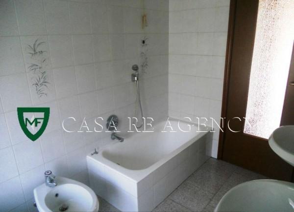 Appartamento in vendita a Varese, Viale Aguggiari, Con giardino, 90 mq - Foto 10
