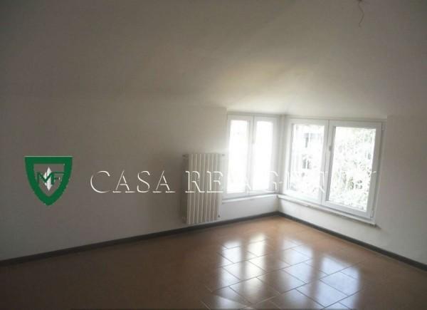 Appartamento in vendita a Varese, Viale Aguggiari, Con giardino, 90 mq - Foto 11