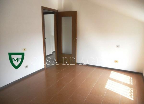 Appartamento in vendita a Varese, Viale Aguggiari, Con giardino, 90 mq - Foto 13