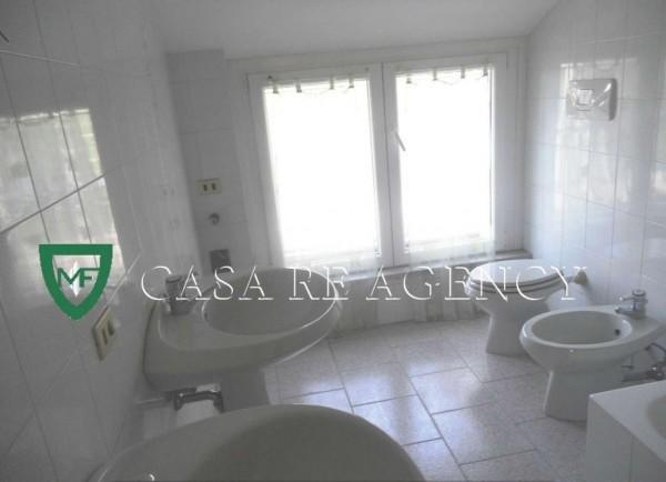 Appartamento in vendita a Varese, Viale Aguggiari, Con giardino, 90 mq - Foto 16