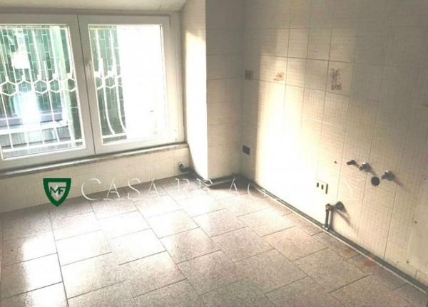 Appartamento in vendita a Varese, Viale Aguggiari, Con giardino, 90 mq - Foto 20