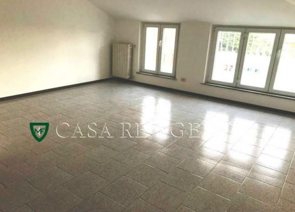 Appartamento in vendita a Varese, Viale Aguggiari, Con giardino, 90 mq - Foto 7