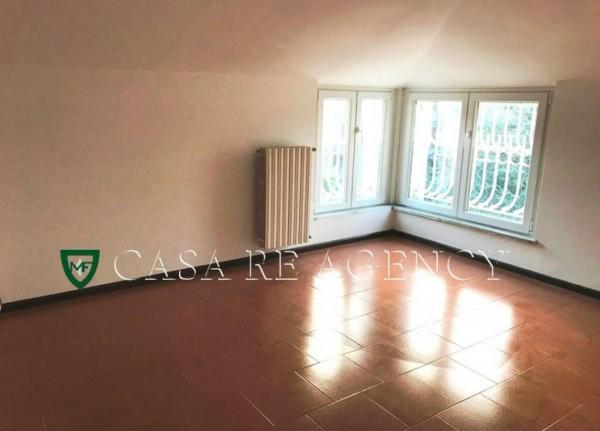 Appartamento in vendita a Varese, Viale Aguggiari, Con giardino, 90 mq - Foto 8