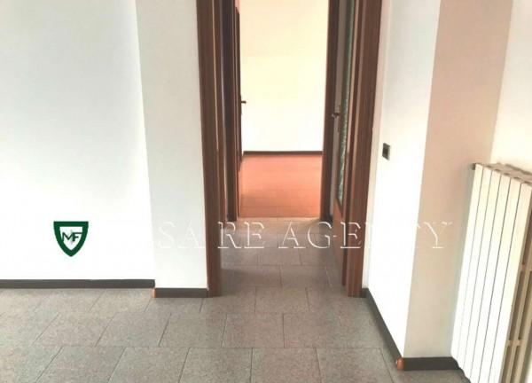 Appartamento in vendita a Varese, Viale Aguggiari, Con giardino, 90 mq - Foto 17