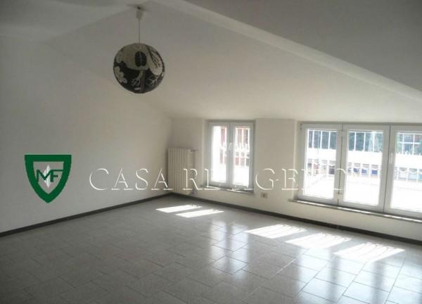 Appartamento in vendita a Varese, Viale Aguggiari, Con giardino, 90 mq - Foto 19