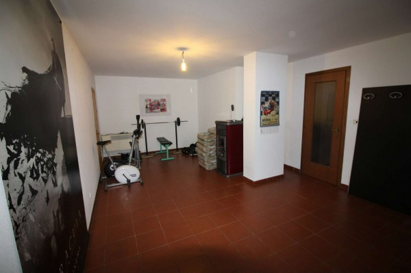 Villa in vendita a Val della Torre, Con giardino, 102 mq - Foto 14