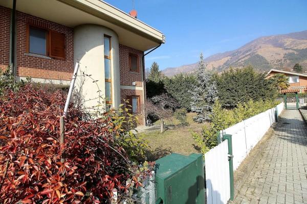 Villa in vendita a Val della Torre, Con giardino, 102 mq - Foto 24