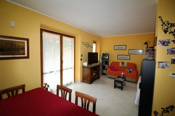 Villa in vendita a Val della Torre, Con giardino, 102 mq - Foto 21
