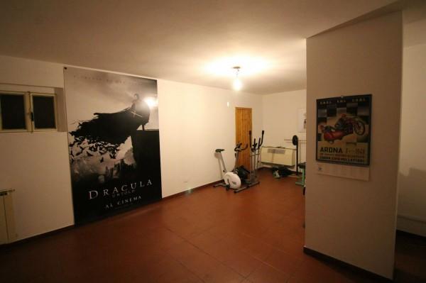 Villa in vendita a Val della Torre, Con giardino, 102 mq - Foto 15
