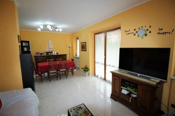 Villa in vendita a Val della Torre, Con giardino, 102 mq - Foto 22