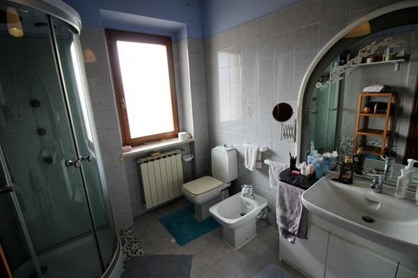 Villa in vendita a Val della Torre, Con giardino, 102 mq - Foto 18