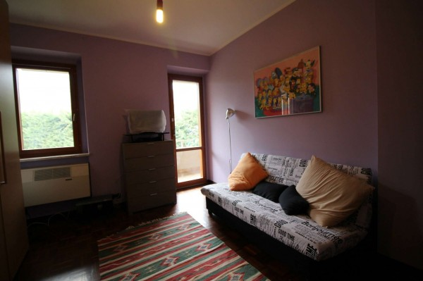 Villa in vendita a Val della Torre, Con giardino, 102 mq - Foto 16