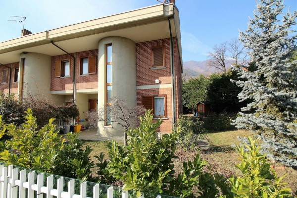 Villa in vendita a Val della Torre, Con giardino, 102 mq