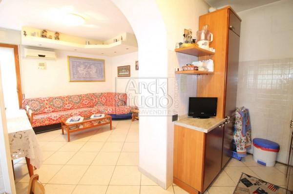 Appartamento in vendita a Cassano d'Adda, Annunciazione, Con giardino, 80 mq - Foto 12