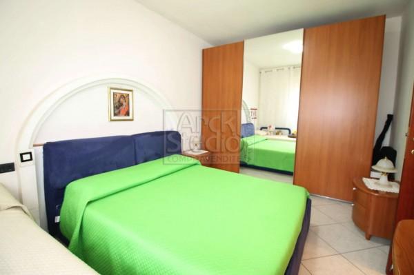 Appartamento in vendita a Cassano d'Adda, Annunciazione, Con giardino, 80 mq - Foto 9