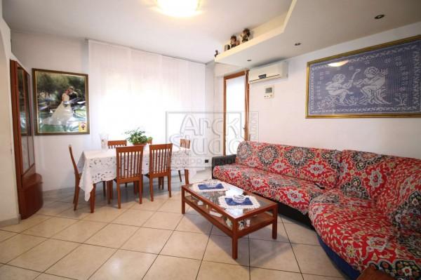 Appartamento in vendita a Cassano d'Adda, Annunciazione, Con giardino, 80 mq - Foto 6